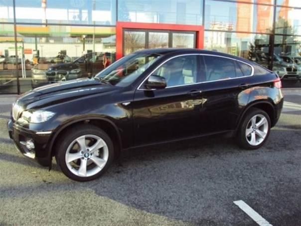 BMW X6 xDrive40d Sportpaket, foto 1 Auto – moto , Automobily | spěcháto.cz - bazar, inzerce zdarma