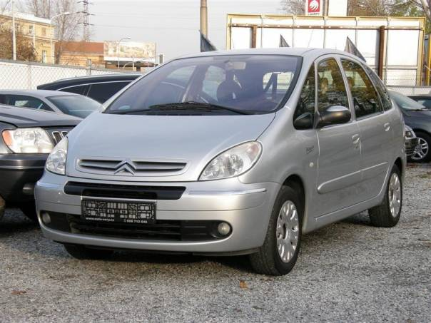 Citroën Xsara Picasso 1.6 16V Chrono, foto 1 Auto – moto , Automobily | spěcháto.cz - bazar, inzerce zdarma