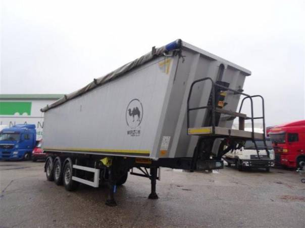 WIELTON jednostranny sklapac 48.9 m3 >VIN 882, foto 1 Užitkové a nákladní vozy, Přívěsy a návěsy | spěcháto.cz - bazar, inzerce zdarma