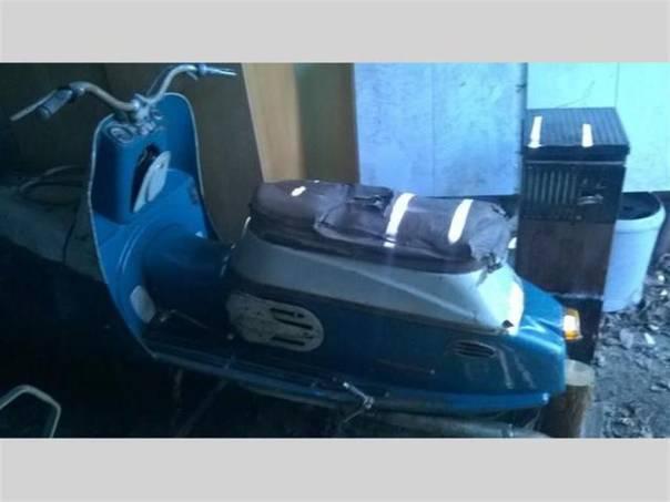 Skůtr ČZ175, foto 1 Auto – moto , Motocykly a čtyřkolky | spěcháto.cz - bazar, inzerce zdarma