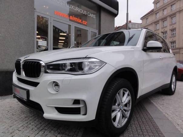 BMW X5 xDrive 25d, foto 1 Auto – moto , Automobily | spěcháto.cz - bazar, inzerce zdarma