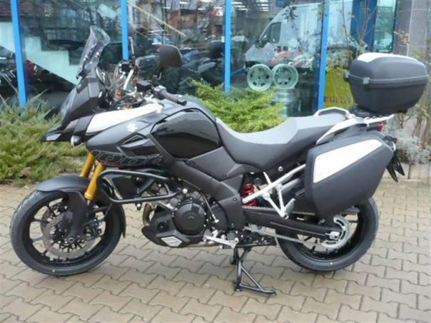 DL 1000 V-Strom ABS ADVENTURE, foto 1 Auto – moto , Motocykly a čtyřkolky | spěcháto.cz - bazar, inzerce zdarma