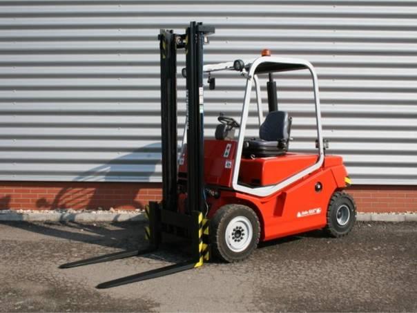 CBD 25 (PS731), foto 1 Pracovní a zemědělské stroje, Vysokozdvižné vozíky | spěcháto.cz - bazar, inzerce zdarma