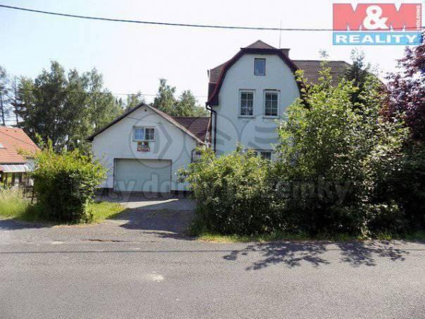 Prodej domu, Rumburk, foto 1 Reality, Domy na prodej | spěcháto.cz - bazar, inzerce