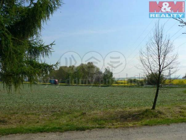 Prodej pozemku, Tlustice, foto 1 Reality, Pozemky | spěcháto.cz - bazar, inzerce