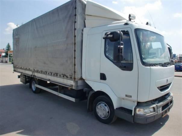 Midlum 180 (ID 9095), foto 1 Užitkové a nákladní vozy, Nad 7,5 t | spěcháto.cz - bazar, inzerce zdarma