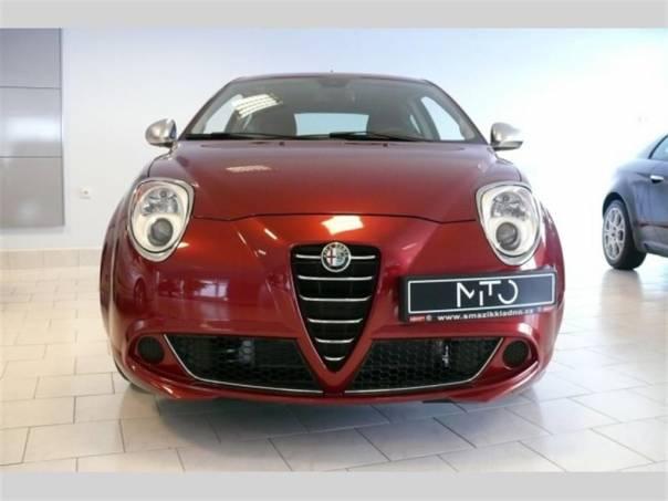 Alfa Romeo MiTo 1,4 MPI 78 k Distinctive, foto 1 Auto – moto , Automobily | spěcháto.cz - bazar, inzerce zdarma
