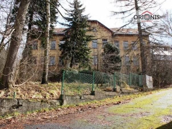Prodej nebytového prostoru Ostatní, Vejprty, foto 1 Reality, Nebytový prostor | spěcháto.cz - bazar, inzerce