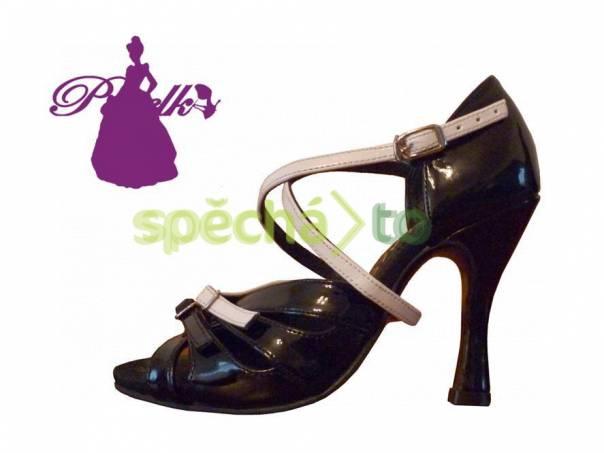 Společenské boty ebdb57cd80