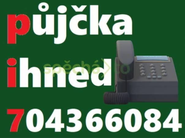 Půjčka bez registru, 704366084, foto 1 Obchod a služby, Finanční služby | spěcháto.cz - bazar, inzerce zdarma