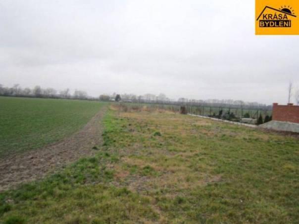 Prodej pozemku, Majetín, foto 1 Reality, Pozemky | spěcháto.cz - bazar, inzerce