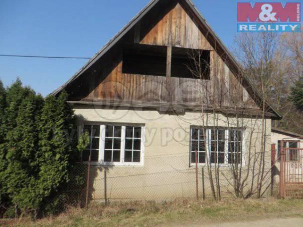 Prodej domu, Chvalčov, foto 1 Reality, Domy na prodej | spěcháto.cz - bazar, inzerce