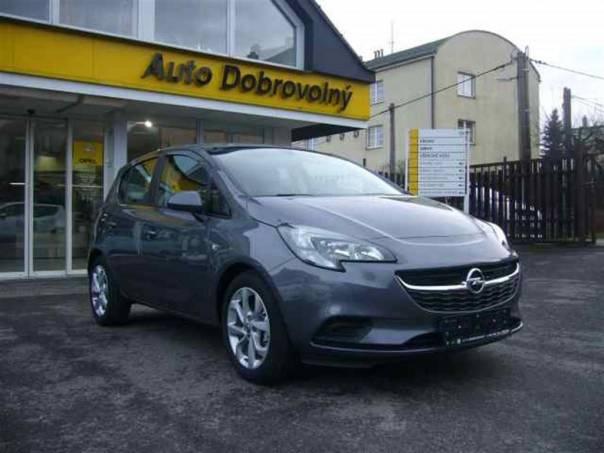 Opel Corsa NOVÝ MODEL OPEL SPORT 5DR A12XEL MT5 0061SC9, foto 1 Auto – moto , Automobily | spěcháto.cz - bazar, inzerce zdarma