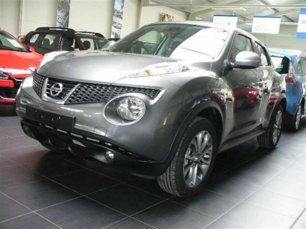 Nissan Juke SHIRO 2WD 6MT, foto 1 Auto – moto , Automobily | spěcháto.cz - bazar, inzerce zdarma