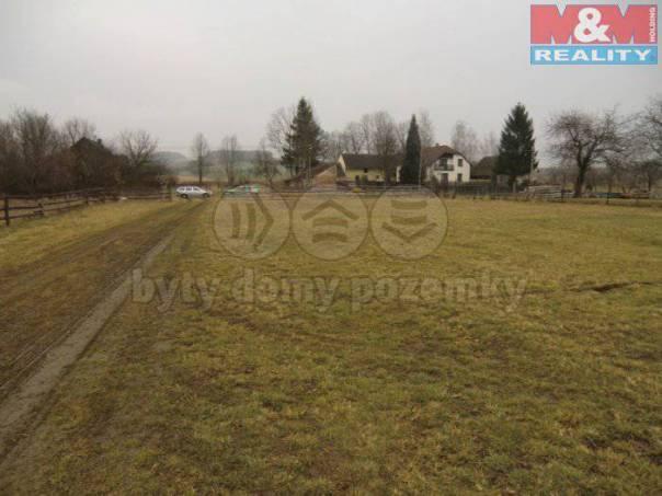 Prodej pozemku, Hustopeče nad Bečvou, foto 1 Reality, Pozemky   spěcháto.cz - bazar, inzerce