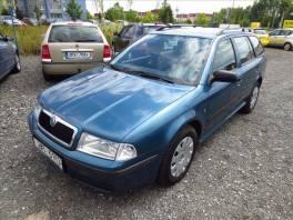 Škoda Octavia 1,9   TDI 66 kW- ČR, 1.majitel