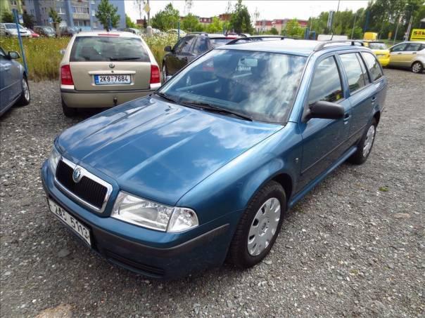 Škoda Octavia 1,9   TDI 66 kW- ČR, 1.majitel, foto 1 Auto – moto , Automobily | spěcháto.cz - bazar, inzerce zdarma
