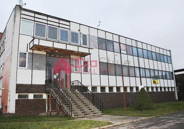 Prodej kanceláře, Hovězí, foto 1 Reality, Kanceláře | spěcháto.cz - bazar, inzerce