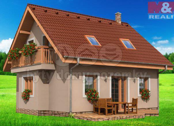 Prodej domu, Tochovice, foto 1 Reality, Domy na prodej | spěcháto.cz - bazar, inzerce