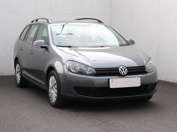 Volkswagen Golf  1.6 TDi, klimatizace, foto 1 Auto – moto , Automobily | spěcháto.cz - bazar, inzerce zdarma