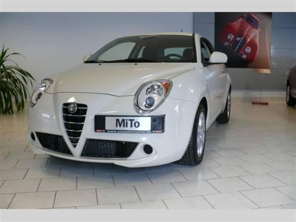 Alfa Romeo MiTo 1,4 MPI 70 k Essential, foto 1 Auto – moto , Automobily | spěcháto.cz - bazar, inzerce zdarma