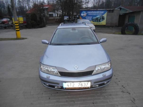 Renault Laguna 2.2 DCI, foto 1 Auto – moto , Automobily | spěcháto.cz - bazar, inzerce zdarma