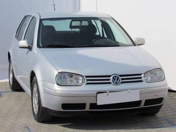 Volkswagen Golf  1.6 i, klimatizace, foto 1 Auto – moto , Automobily | spěcháto.cz - bazar, inzerce zdarma