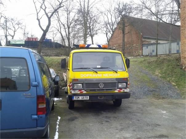 Volkswagen LT Volkswagen LT 55 ODTAHOVKA Nový motor a naviják, foto 1 Auto – moto , Automobily | spěcháto.cz - bazar, inzerce zdarma