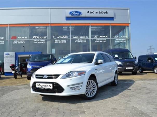 Ford Mondeo 2,0  Duratorq Nové vozidlo, TOP Výbava, foto 1 Auto – moto , Automobily | spěcháto.cz - bazar, inzerce zdarma
