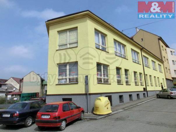 Prodej nebytového prostoru, Hlinsko, foto 1 Reality, Nebytový prostor | spěcháto.cz - bazar, inzerce