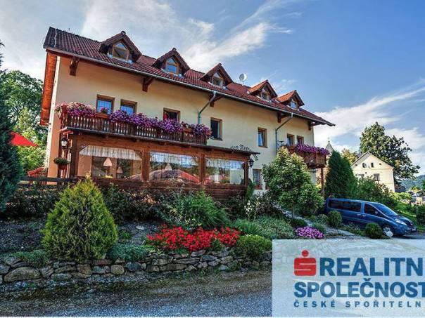 Prodej nebytového prostoru, Želnava, foto 1 Reality, Nebytový prostor | spěcháto.cz - bazar, inzerce