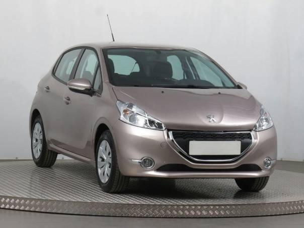 Peugeot 208 1.2 VTi, foto 1 Auto – moto , Automobily   spěcháto.cz - bazar, inzerce zdarma