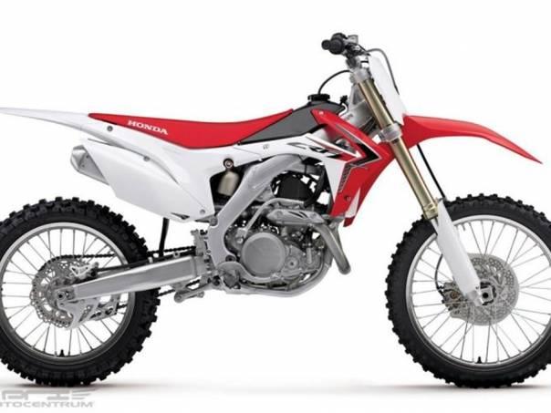 Honda CRF CRF 450 R 2014 AKCE, foto 1 Auto – moto , Motocykly a čtyřkolky | spěcháto.cz - bazar, inzerce zdarma