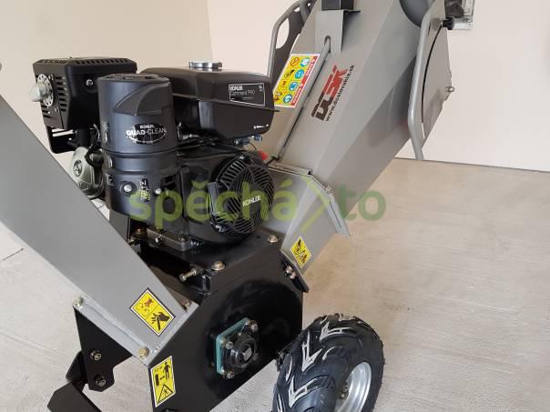 Drtič za traktor SN19, foto 1 Zahrada, zahradní příslušenství, Nářádí a stroje | spěcháto.cz - bazar, inzerce zdarma
