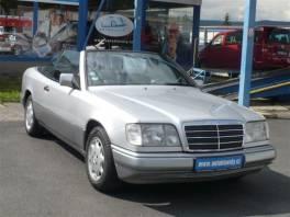 Mercedes-Benz Třída E E 220 cabrio , Auto – moto , Automobily  | spěcháto.cz - bazar, inzerce zdarma