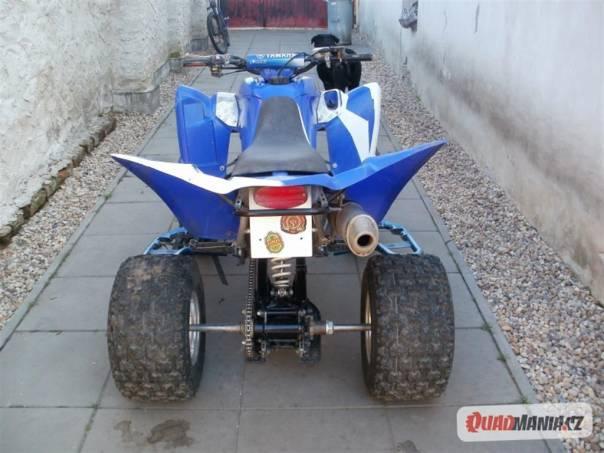Yamaha Raptor 350r, foto 1 Auto – moto , Motocykly a čtyřkolky | spěcháto.cz - bazar, inzerce zdarma