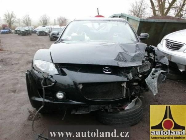 Mazda  1,3, foto 1 Náhradní díly a příslušenství, Ostatní | spěcháto.cz - bazar, inzerce zdarma