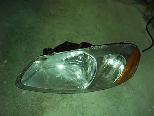 Chrysler Stratus Přední lampa levá, foto 1 Náhradní díly a příslušenství, Osobní vozy | spěcháto.cz - bazar, inzerce zdarma