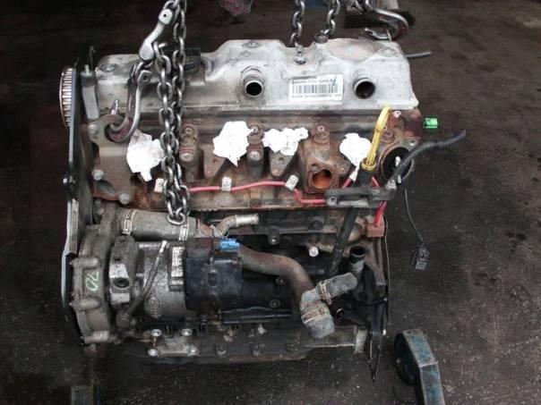 Ford Focus motor, foto 1 Náhradní díly a příslušenství, Osobní vozy | spěcháto.cz - bazar, inzerce zdarma