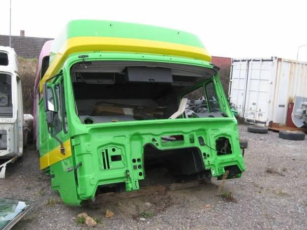 MAN  F2000 kabina - skelet, foto 1 Náhradní díly a příslušenství, Užitkové a nákladní vozy | spěcháto.cz - bazar, inzerce zdarma