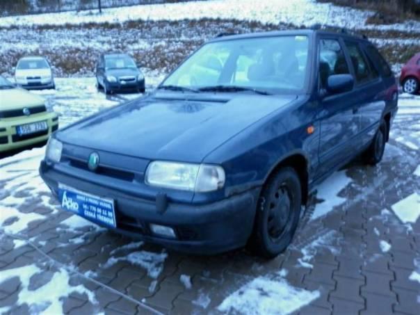 Škoda Felicia 1.3i COMBI, foto 1 Auto – moto , Automobily | spěcháto.cz - bazar, inzerce zdarma