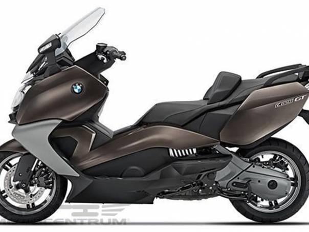 BMW  C650GT 2015, foto 1 Auto – moto , Motocykly a čtyřkolky | spěcháto.cz - bazar, inzerce zdarma