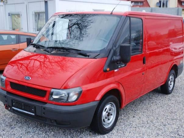 Ford Transit 2.0TDDi 63kW T280 L1H1, foto 1 Užitkové a nákladní vozy, Do 7,5 t | spěcháto.cz - bazar, inzerce zdarma