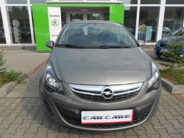 Opel Corsa Comfort Enjoy 1,2i 63kW, foto 1 Auto – moto , Automobily | spěcháto.cz - bazar, inzerce zdarma