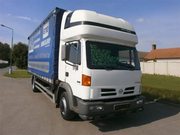 Atleon TK2-210.120-5 (ID 9610), foto 1 Užitkové a nákladní vozy, Nad 7,5 t | spěcháto.cz - bazar, inzerce zdarma