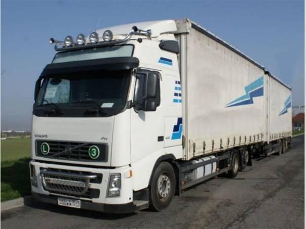 FH 13.400 120cbm průjezdná sou, foto 1 Užitkové a nákladní vozy, Nad 7,5 t | spěcháto.cz - bazar, inzerce zdarma