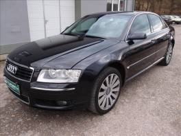 Audi A8 4.0 TDi Quattro,xenon,navi,řazení F1 , Auto – moto , Automobily  | spěcháto.cz - bazar, inzerce zdarma