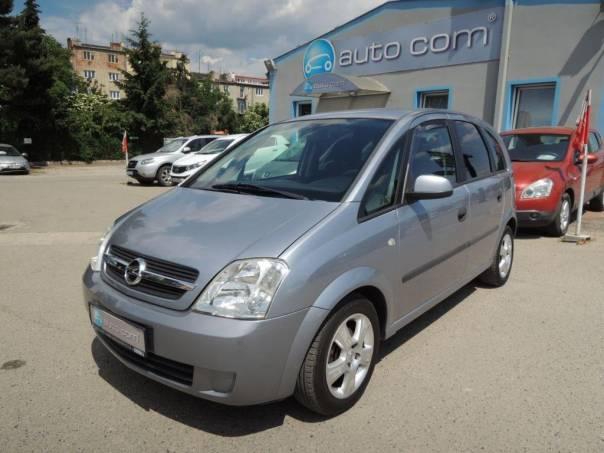 Opel Meriva 1.4i 66kw Klima Alu, foto 1 Auto – moto , Automobily | spěcháto.cz - bazar, inzerce zdarma
