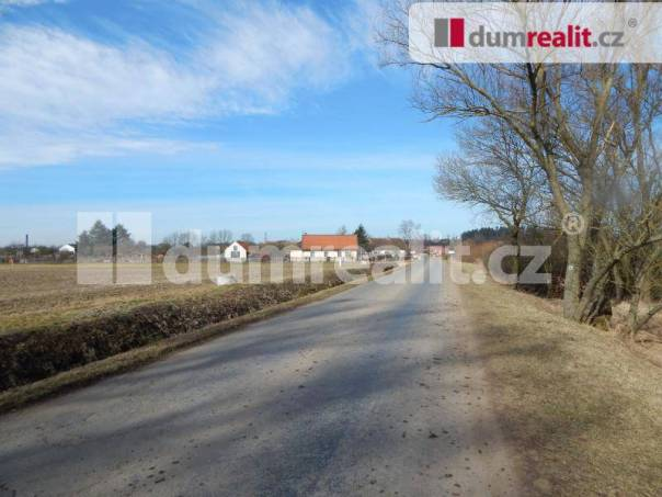 Prodej pozemku, Zalužany, foto 1 Reality, Pozemky | spěcháto.cz - bazar, inzerce
