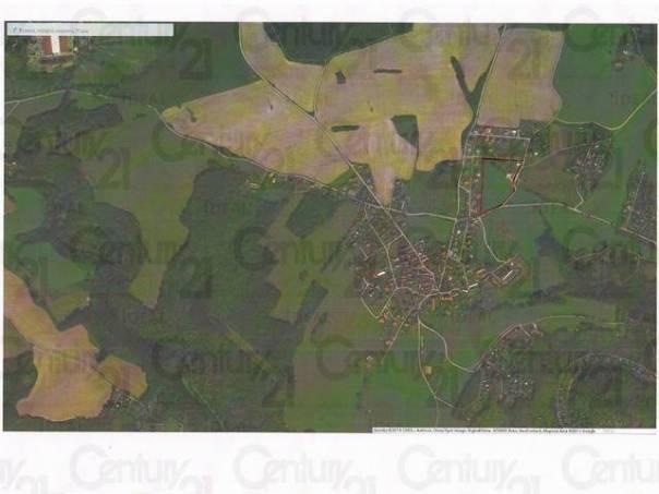 Prodej pozemku, Štěchovice, foto 1 Reality, Pozemky | spěcháto.cz - bazar, inzerce